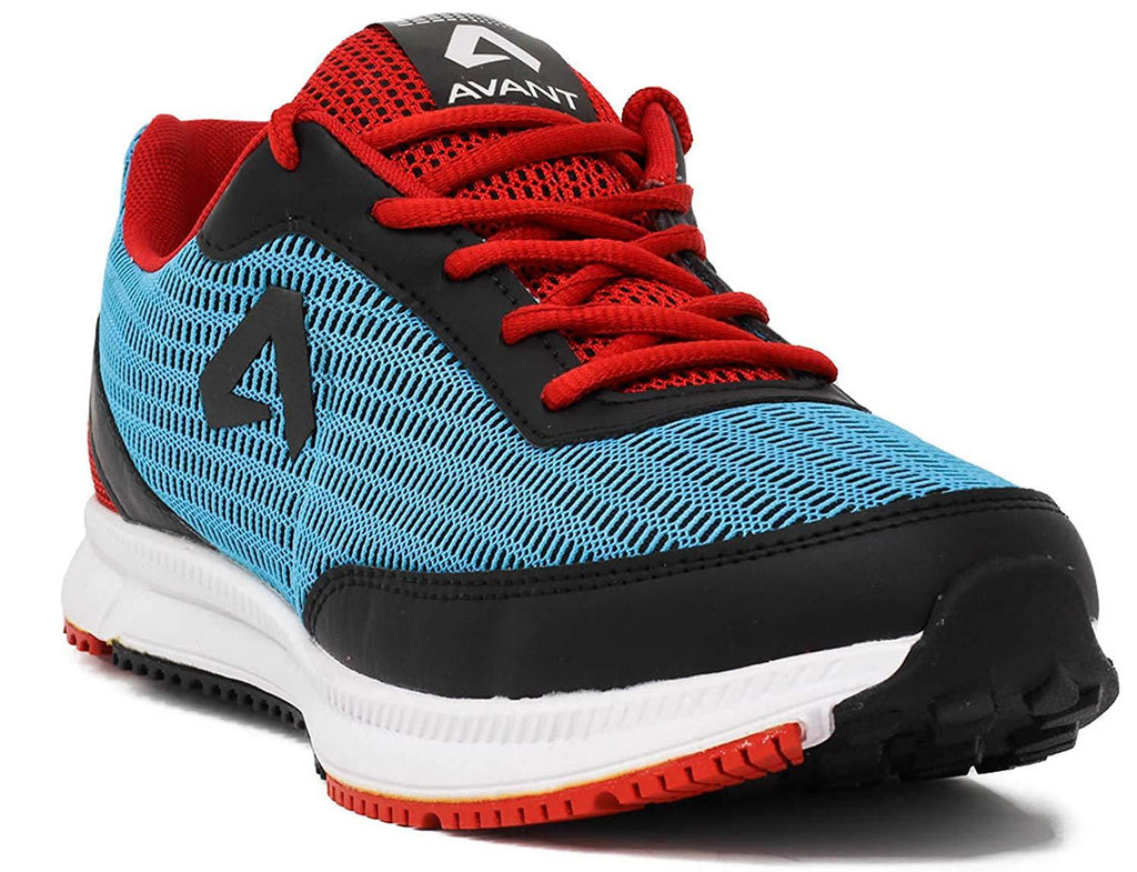 Athletic Running Shoes For Men (Sky