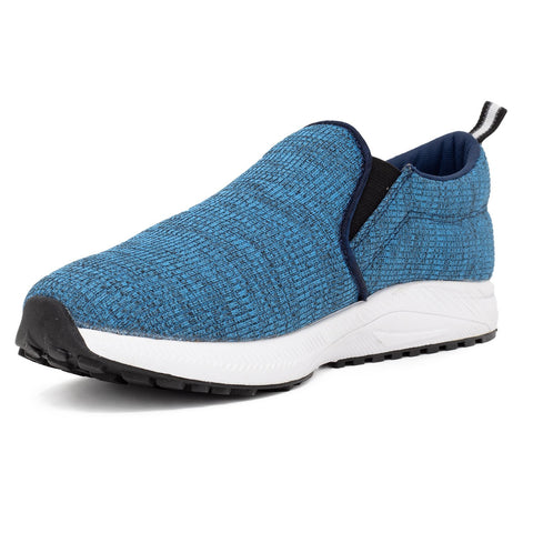 Best Comfortable Shoes For Men - Blue