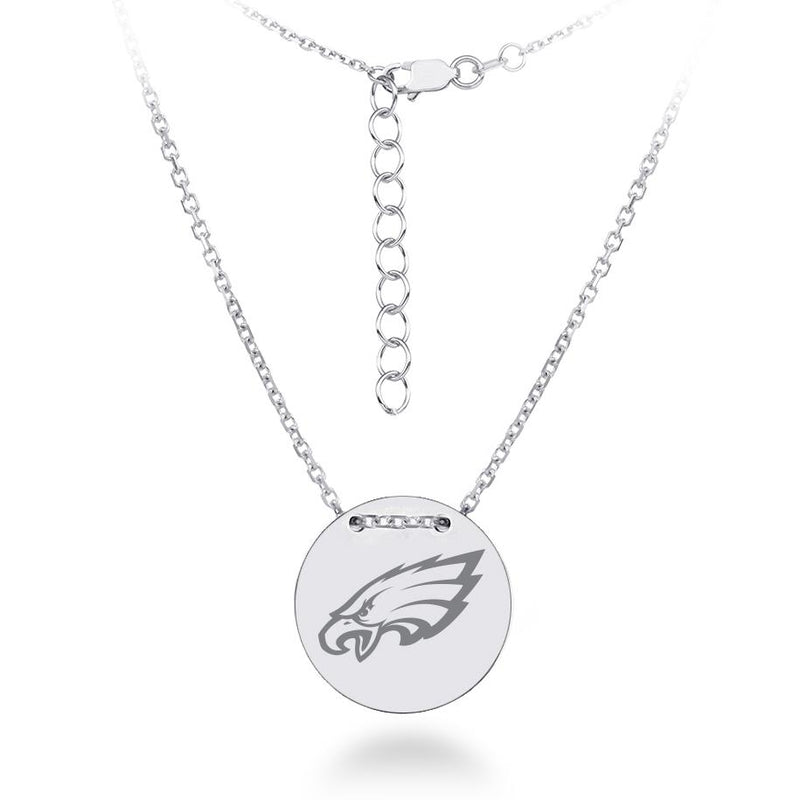 NFL PHILADELPHIA EAGLES TAILORED NECKLAC