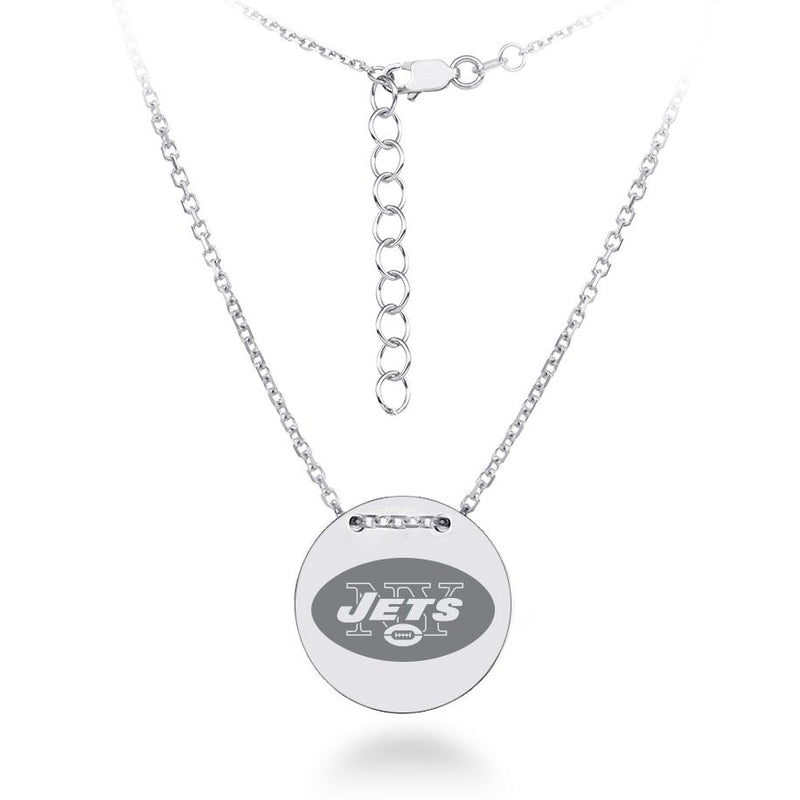 NFL NEW YORK JETS TAILORED NECKLACE