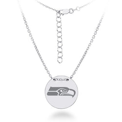 NFL SEATTLE SEAHAWKS TAILORED NECKLACE