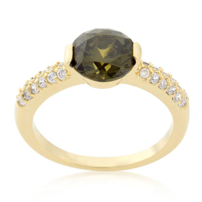 Olive Isabelle Engagement Ring