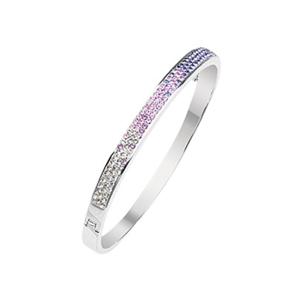 FANCY CRYSTAL BANGLE