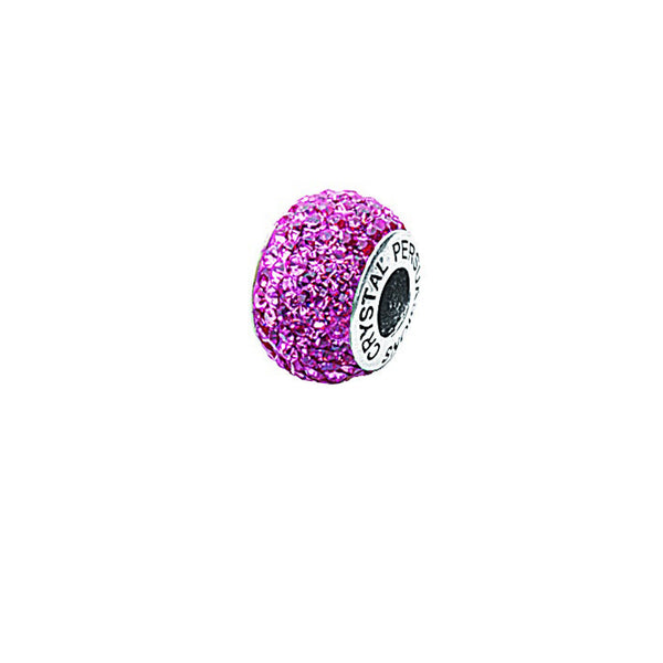 OCT BIRTHSTONE CRYSTAL BEAD