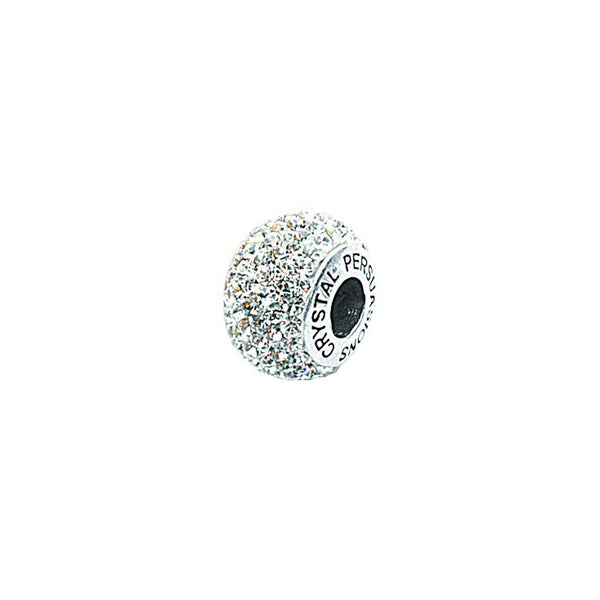 APR BIRTHSTONE CRYSTAL BEAD