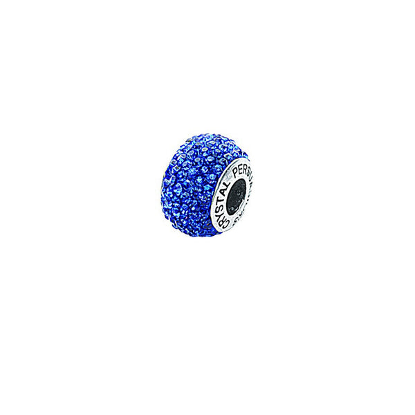 SEPT BIRTHSTONE CRYSTAL BEAD