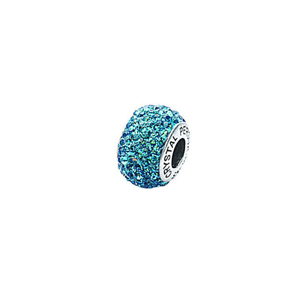 DEC  BIRTHSTONE CRYSTAL BEAD