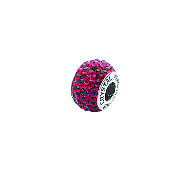 JAN BIRTHSTONE CRYSTAL BEAD