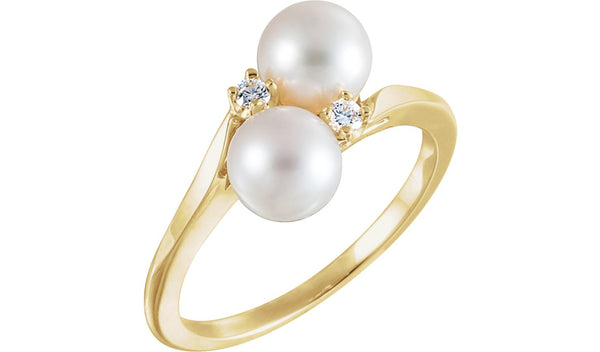 Bypass Ring for Pearl