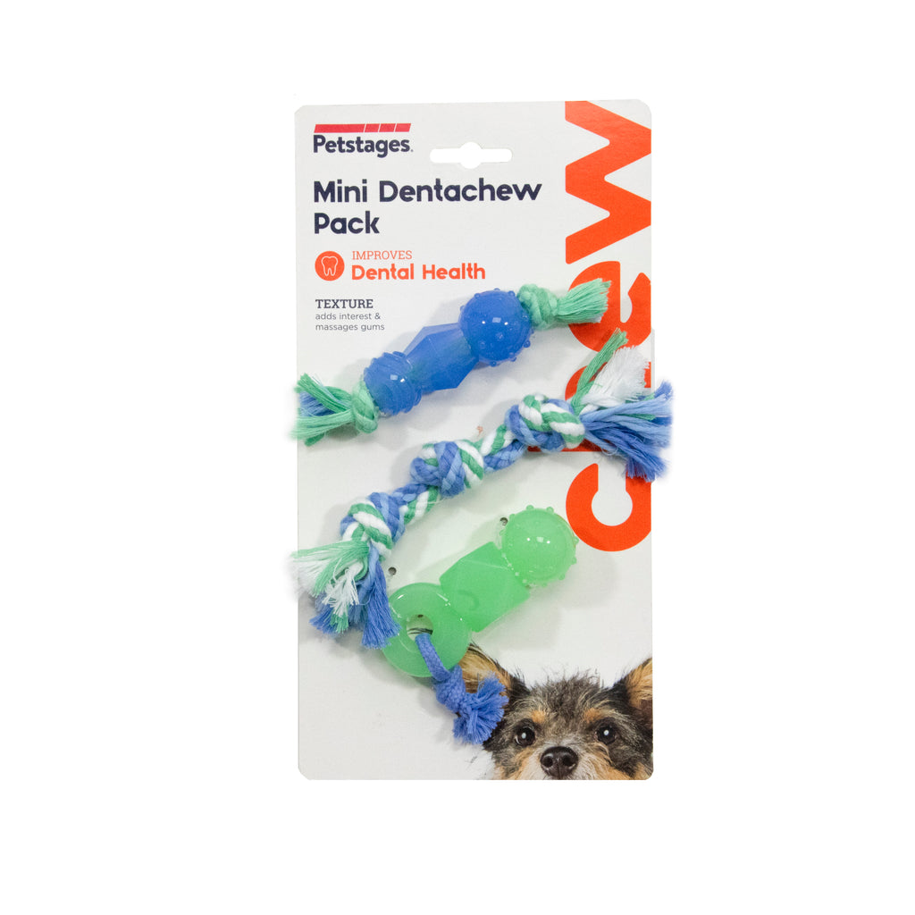 Petstages Perro Orka Pack x 3 Dental