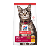Comida para gato Hill's Adulto Optimal Care
