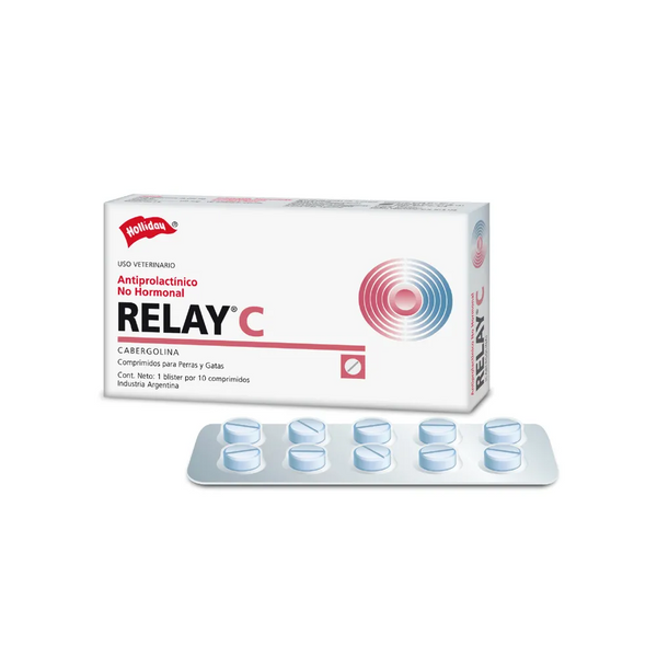 Relay C - Clínica veterinaria