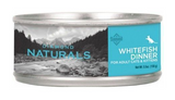 Comida para gato Diamond Naturals Whitefish Dinner Lata