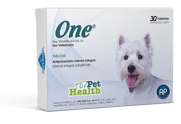 One- Clínica veterinaria