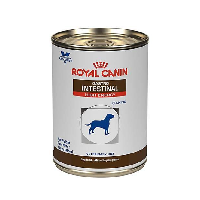 Royal Canin Gastro Intestinal Lata- Clínica veterinaria
