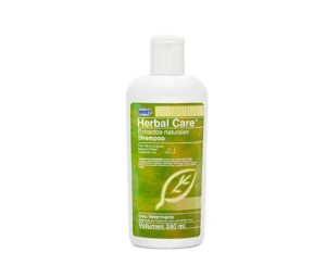 Herbal Care Shampoo- Clínica veterinaria