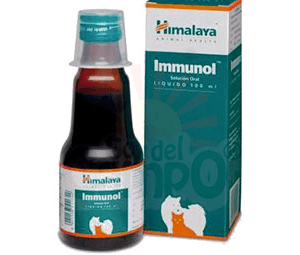 IMMUNOL- FRASCO X 100 ML