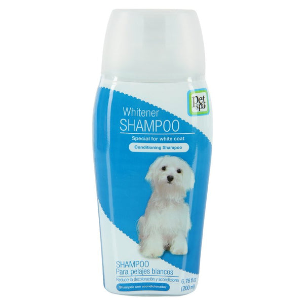 SHAMPOO PET SPA PERLA BLANCA