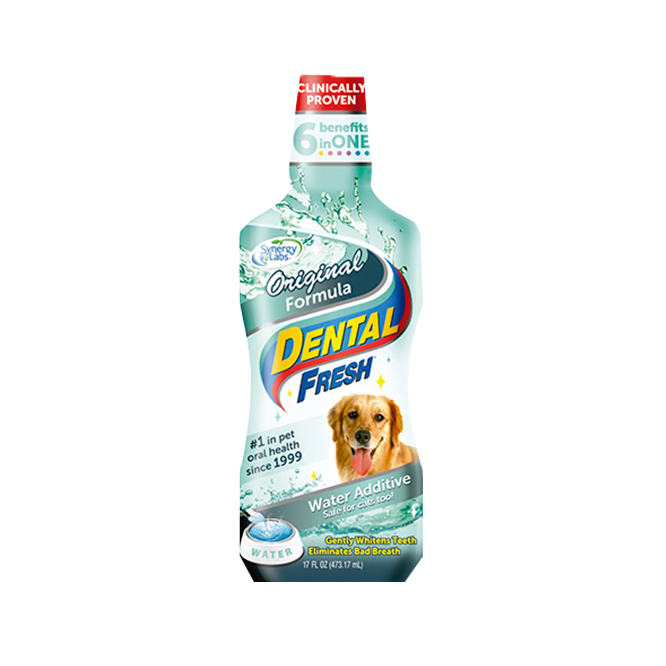 Dental Fresh Original- Clínica veterinaria