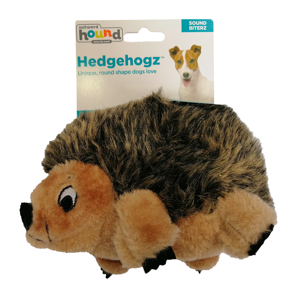 Outward Hound Peluche Puercoespin Small