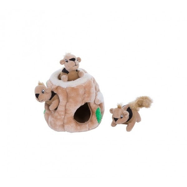 Peluche Hide Squirrel - Clínica veterinaria