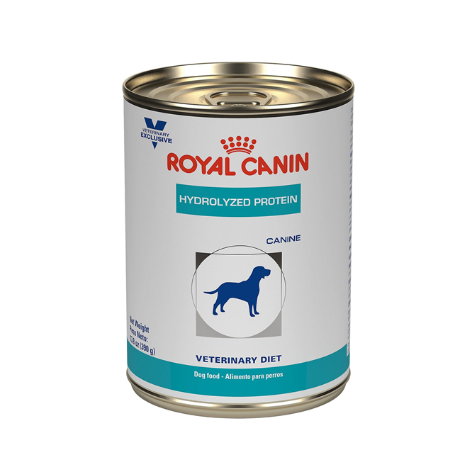 Royal Canin Hydrolized Protein Lata- Clínica veterinaria