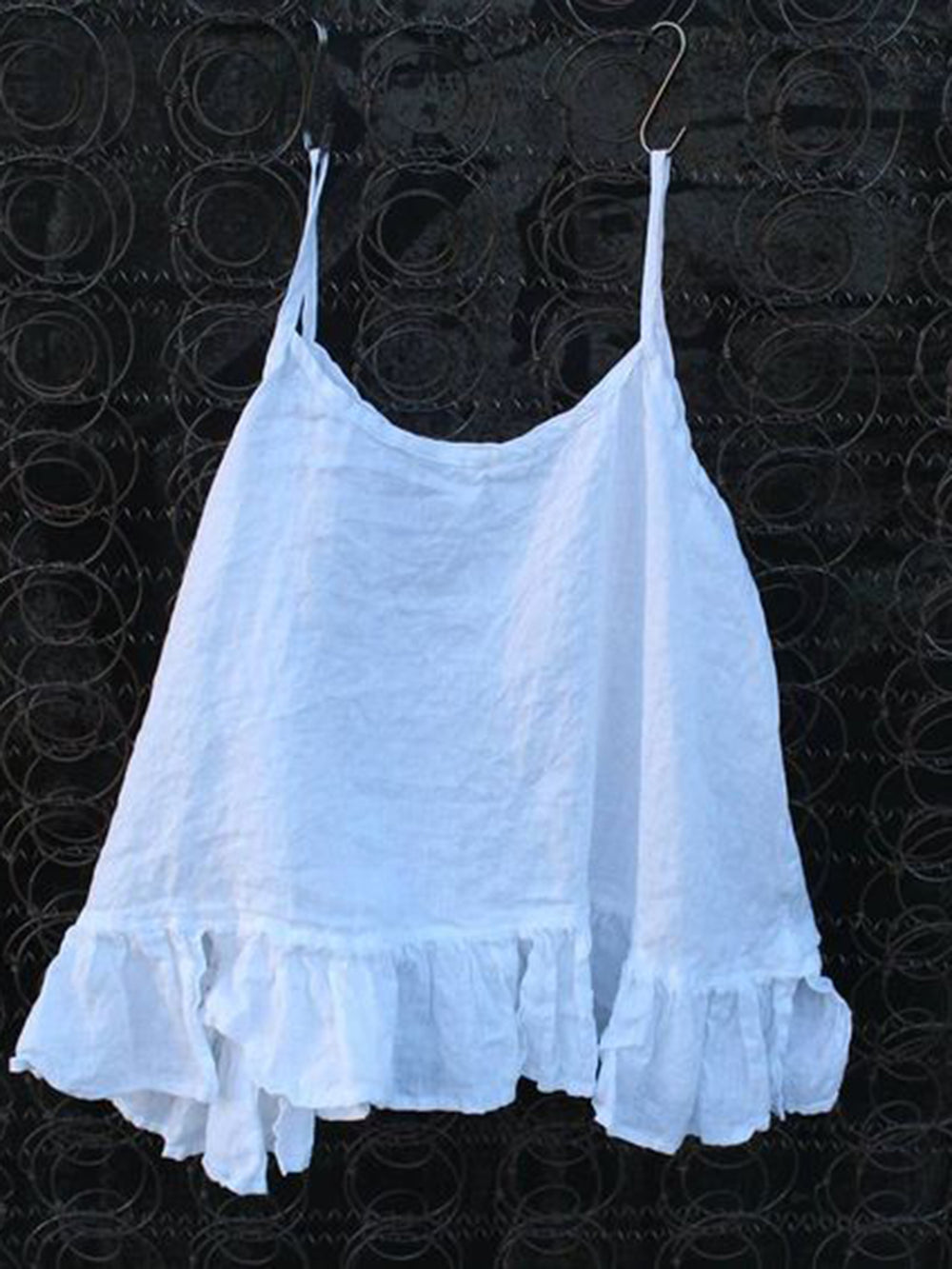 Women Casual Sleeveless Shirts & Tops