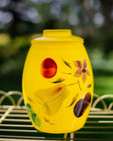 Bright and Sunny Bartlett Collins Cookie Jar