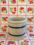 RRP Robinson Ransbottom 2 Quart Country Crock