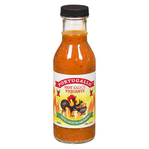 Portugallo Sauces - HOT