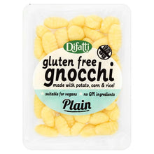 Load image into Gallery viewer, Gnocchi Gluten Free Pasta Plain