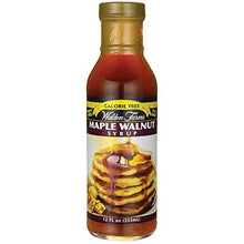 Load image into Gallery viewer, Walden Farms  -  Maple walnut Syrup