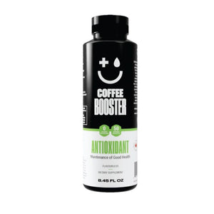 Coffee Booster - Flavourless Antioxidant - Good Health