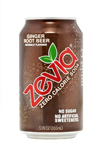 Load image into Gallery viewer, Zevia Root Beer