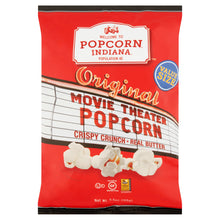 Load image into Gallery viewer, Popcorn Indiana - Movie Theatre