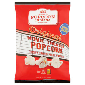 Popcorn Indiana - Movie Theatre