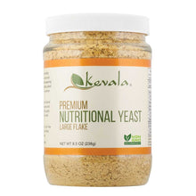 Load image into Gallery viewer, Kevala Premium Nutritional Yeast