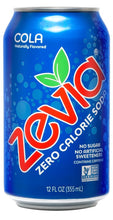 Load image into Gallery viewer, Zevia Cola