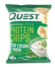 Load image into Gallery viewer, Quest Sour Cream & Onion Chips