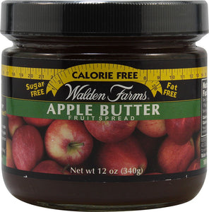 Walden Farms - Apple Butter Jam