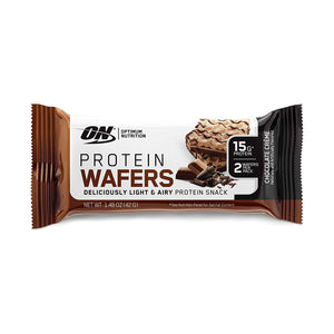 Optimum Nutrition - Protein Wafers - Chocolate Creme
