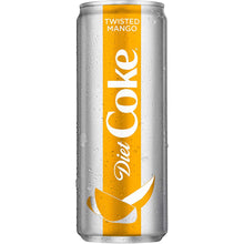 Load image into Gallery viewer, Diet Coke - Twisted Mango