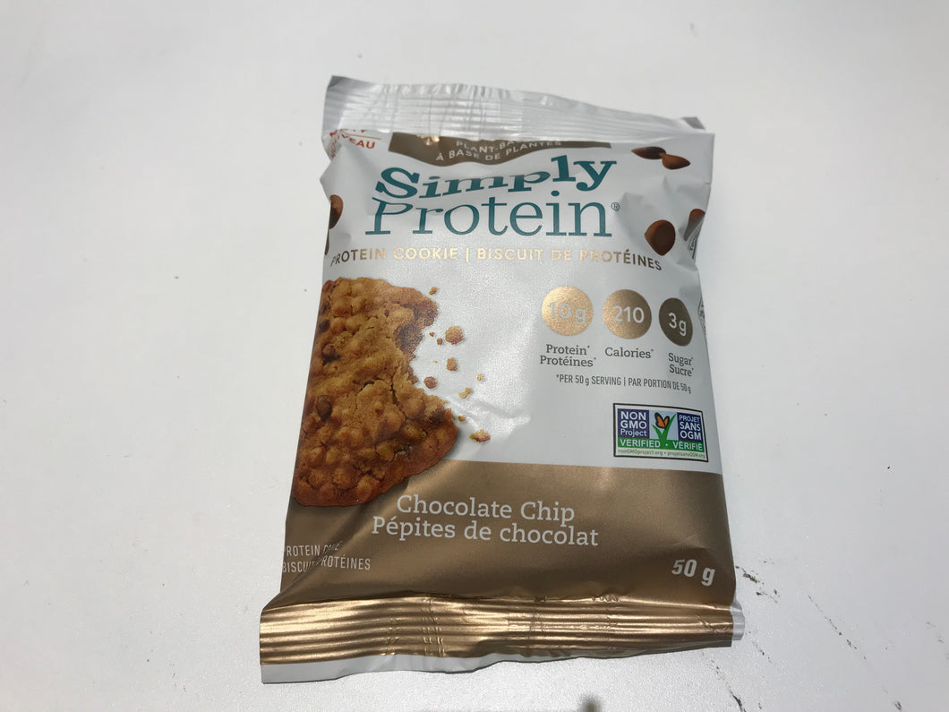 Simply Protein - Chocolate Chip