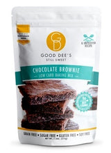 Load image into Gallery viewer, Good Dee's - chocolate brownies