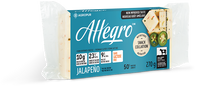 Load image into Gallery viewer, Allégro Cheese - Jalapeño
