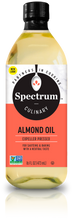 Load image into Gallery viewer, Spectrum Almond Oil