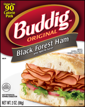 Load image into Gallery viewer, Buddig - Black Forest Ham