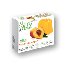 Load image into Gallery viewer, Simply Delish Jello Peach