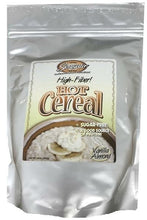 Load image into Gallery viewer, Sensato hot cereal - Vanilla almond