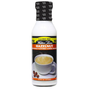 Walden Farms - Hazelnut creamer